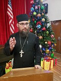 Archpriest Matthew Harrington