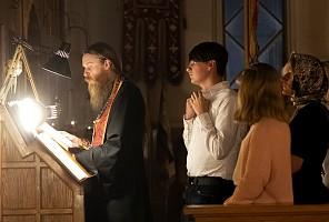 Archpriest Michael van Opstall