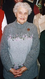 Matushka Vera