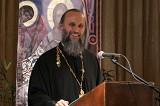 Priest Andrew Cuneo