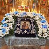 Holy Virgin Cathedral, San Francisco, CA, September 30th